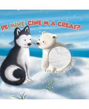 Pe mine, cine m-a creat?